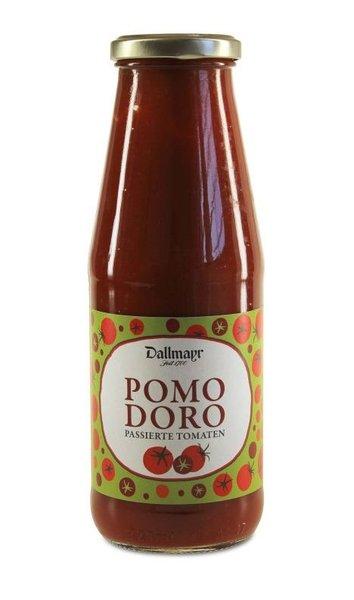 Pomodoro Dallmayr