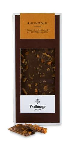 Rheingold -Vollmilchschokolade Dallmayr