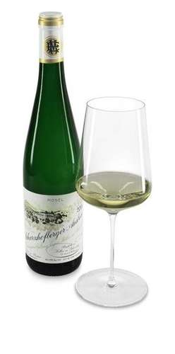 2014 Scharzhofberger Riesling Auslese