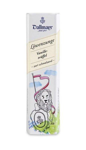 Löwenzunge Vanille-Trüffel Dallmayr