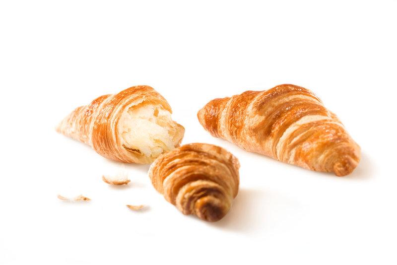 Croissant Frankreich