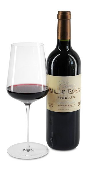 2011 Château Mille Roses