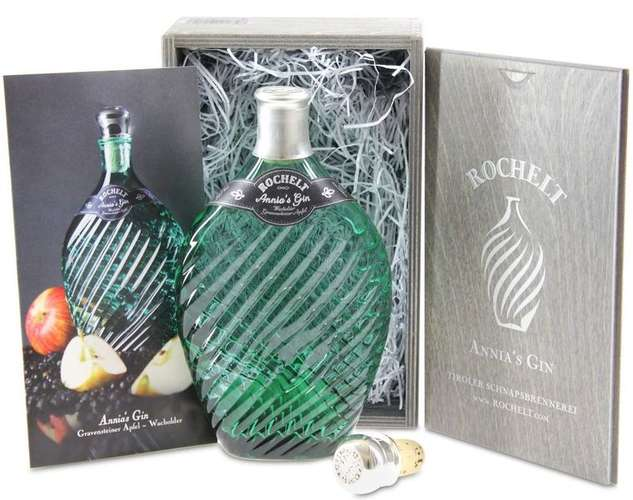 Rochelt Annia's Gin