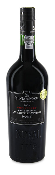 2009 Noval Late Bottled Vintage Port