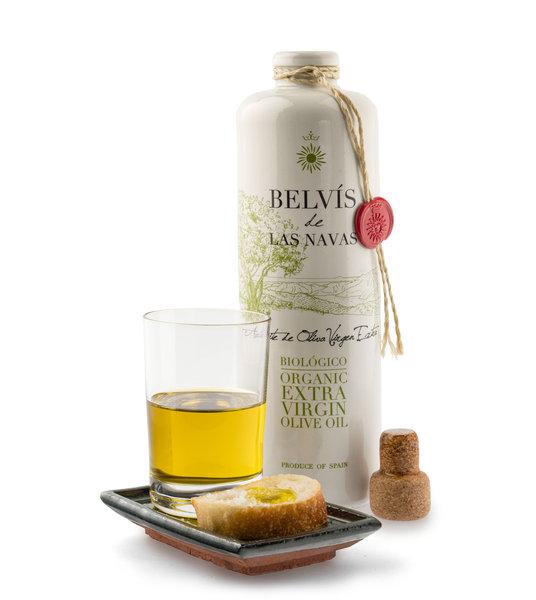 Natives Olivenöl extra Belvis de las Navas