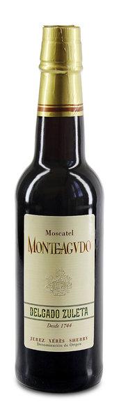 Sherry Moscatel Monteagvdo