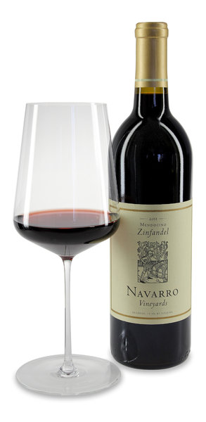 2011 Navarro Zinfandel