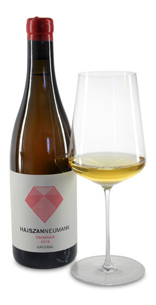 2015 NATURAL Traminer