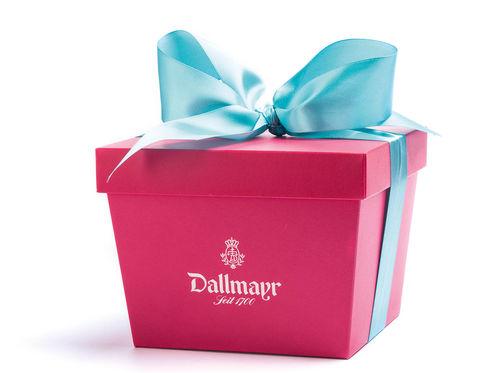 Pralinen -Residenz- pink Dallmayr