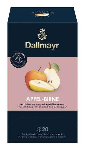 Apfel - Birne Früchteteemischung mit Apfel - Birne - Aroma
