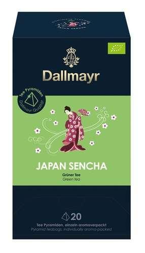 Japan Sencha Bio Grüner Tee