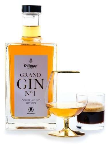 Dallmayr Grand Gin Nr 1