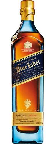 Johnnie Walker Blue Label 20-30 Jahre alt
