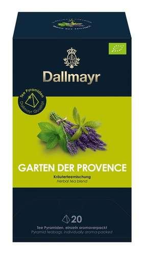 Garten der Provence Bio Kräuterteemischung