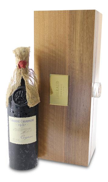 1957 Cognac Lheraud Grande Champagne