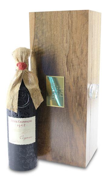 1942 Cognac Lheraud Petite Champagne