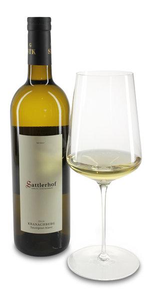 2014 Sauvignon blanc ´´Kranachberg´´