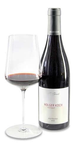 2015 Pinot Noir Selection*** trocken
