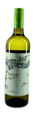 2016 Südsteiermark Sauvignon blanc