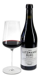 2015 Lutzmannsburg Blaufränkisch Alte Reben