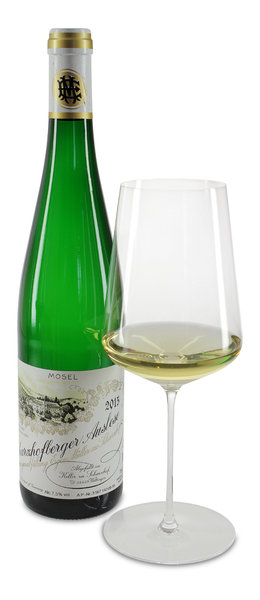 2015 Scharzhofberger Riesling Auslese