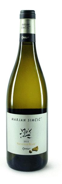 2014 Sauvignon Blanc Opoka