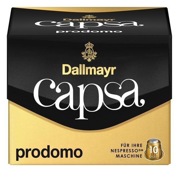 Capsa Prodomo