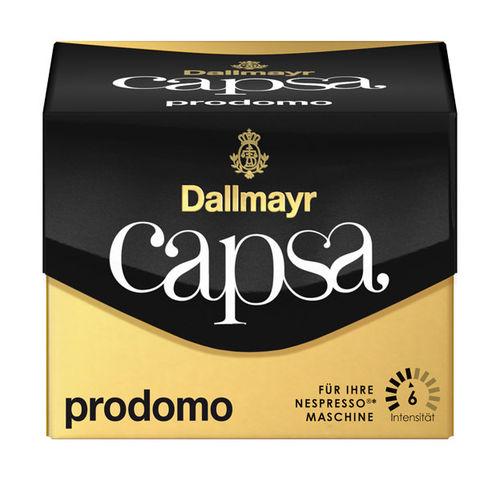 Dallmayr capsa Prodomo
