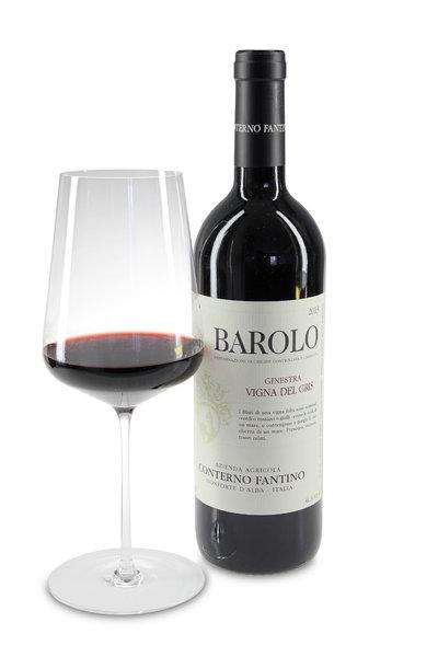 2013 Barolo DOCG ´´Vigna del Gris´´