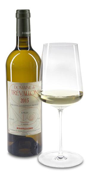 2015 Domaine de Trévallon Blanc