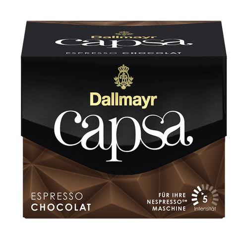 Dallmayr capsa Espresso Chocolat