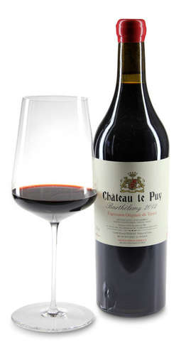 2012 Chateau le Puy 'Barthelemy'