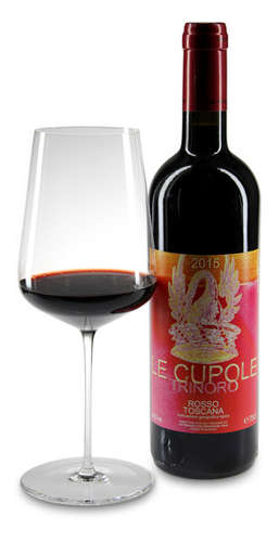 2015 Le Cupole Rosso Toscana IGT