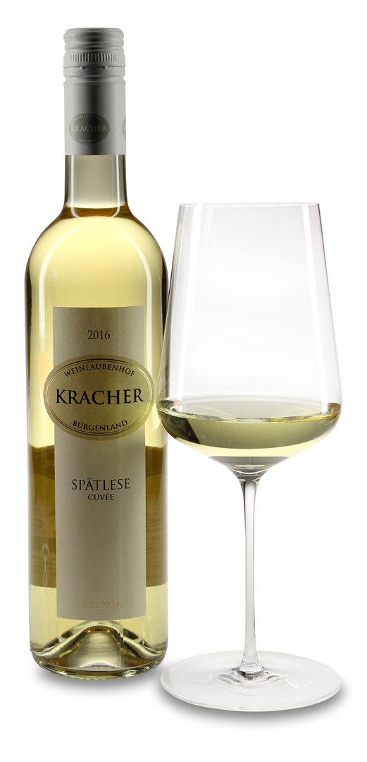 2016 Kracher Spätlese Cuvée