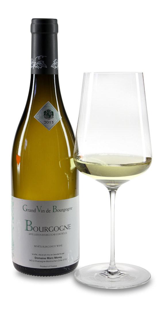 2015 Bourgogne Blanc AC