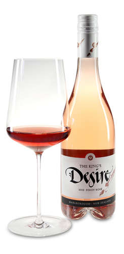 2016 The Kings Desire Pinot Rosé