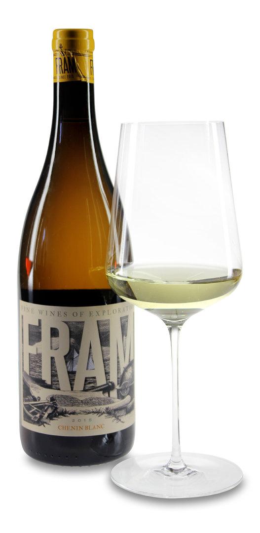 2015 FRAM Chenin Blanc