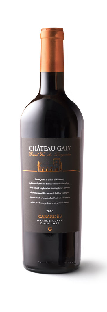 2016 Château Galy