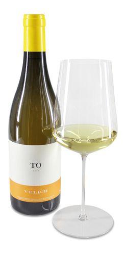2016 'TO' Chardonnay/ Welschriesling/ Sauvignon