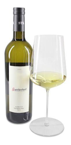 2017 Gamlitz Sauvignon blanc