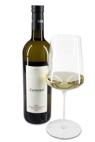 2017 'Ried Kapellenweingarten' Sauvignon blanc