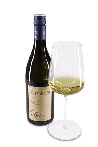 2017 Sauvignon blanc 'Ried Steinbach' Edition Dallmayr