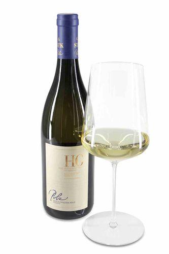2016 Sauvignon blanc 'Ried Hochgrassnitzberg'