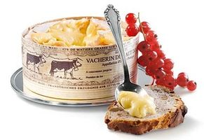 Vacherin Mont d'Or AOC Rohmilch, mind. 50% F.i.T.