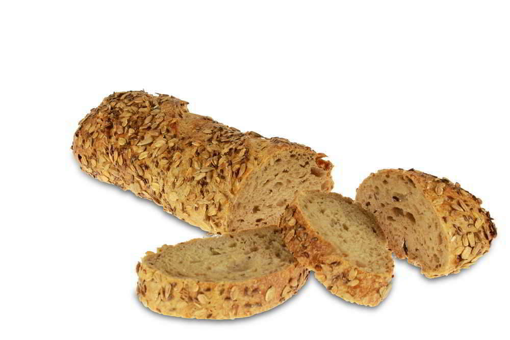 Körnerbaguette Rustique Dallmayr