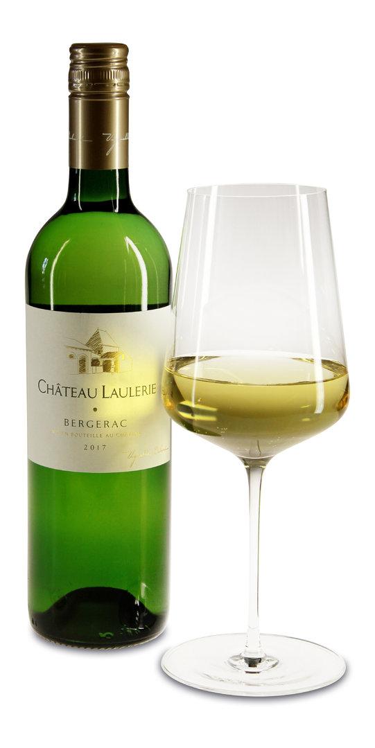 2017 Château Laulerie Blanc