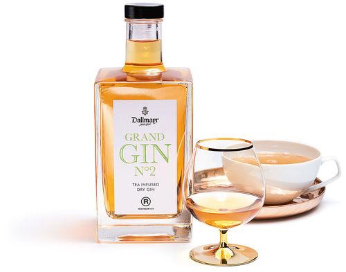 Dallmayr Grand Gin Nr 2