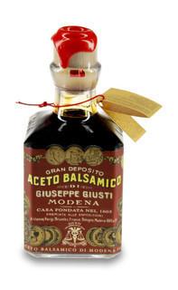 Aceto Balsamico di Modena 'Riccardo' 12J. Giusti