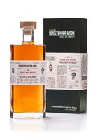 Reisetbauer & Son Single Malt Whisky 15years