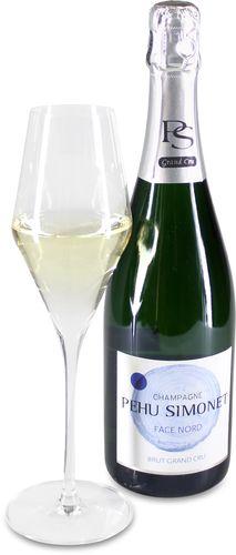 Champagne Pehu Simonet Grand Cru Brut Face Nord